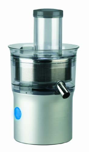 DeLonghi DJE950 Die-cast Juice Extractor (Individual Juicer compare prices)