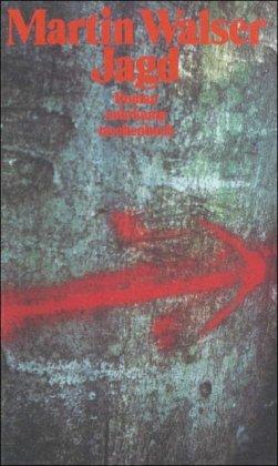Martin Walser: Jagd (1988)