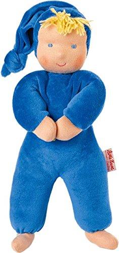Waldorf Schatzi Blue 2015 Doll by Kathe Kruse