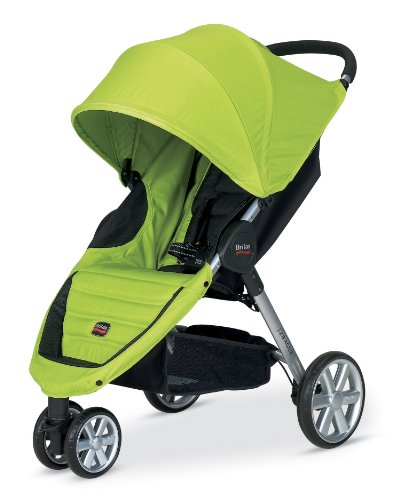 britax 2013 b agile stroller kiwi great website for quality baby products. Black Bedroom Furniture Sets. Home Design Ideas