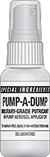 Shomer-Tec Special Ingredients Pump-A…