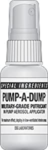 Shomer-Tec Special Ingredients Pump-A-Dump Military Grade Putricant