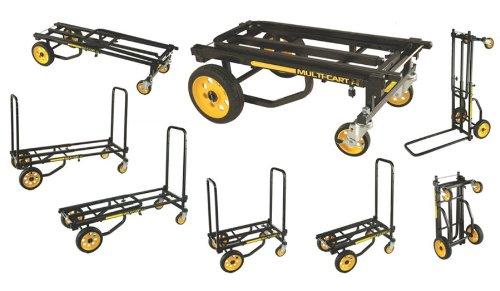 Rock N Roller Multi-Cart
