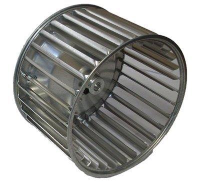 Broan Metal Blower Wheel Cw 88000, 90000 Range Hood Part # 99020138