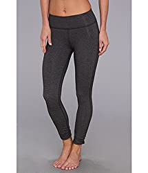Beyond Yoga Women Leggings,Grey-ExtraLarge