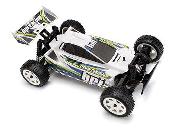 Hpi Racing 10791 Brama 10B 4Wd Electric Buggy Rtr