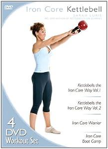Iron Core Kettlebell