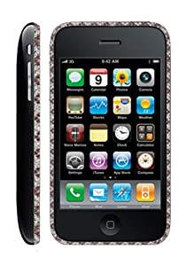 Apple iPhone 3GS 32GB Black - Chocolate Diamonds