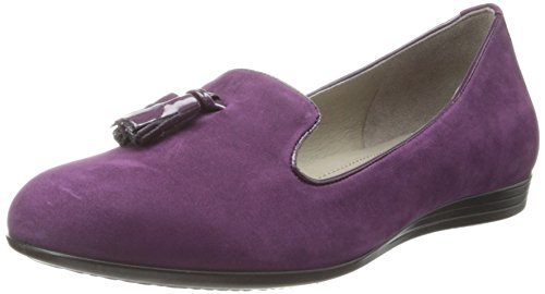 ecco 爱步 Touch 15 Tassel 女款真皮平底鞋 $69.96(约¥520)