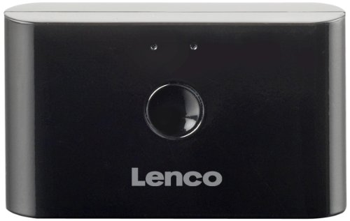 lenco-bta-101-adaptador-bluetooth-para-base-de-carga-de-apple-ipod-30-pines-hasta10-m