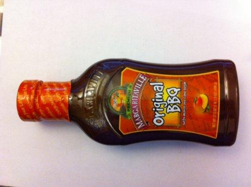 Budweiser Sauce BBQ Orginal W Mango 17.4 Oz (Pack Of 6)