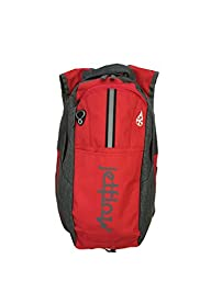 Ledge Jem Hydration Pack System (Red)
