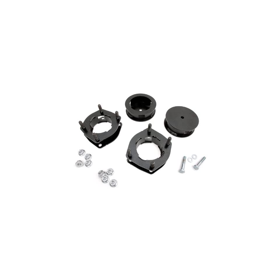 Rough Country Suspension 664 Suspension Lift Kit