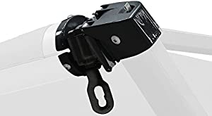 Amazon.com: Carefree 850001BLK Pioneer Awning End Cap Kit