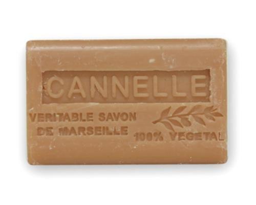 サボヌリードプロヴァンス サボネット 南仏産マルセイユソープ シナモンの香り