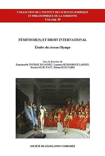 Féminisme(s) et droit international : Etudes du réseau Olympe