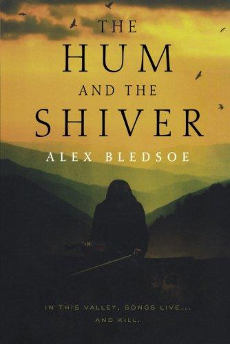 Image of The Hum and the Shiver: A Novel of the Tufa (Tufa Novels)
