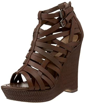 Affordable True Religion Women's Sage Wedge Sandal Online