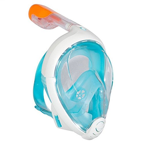 Tribord-Easybreath-Snorkeling-Mask