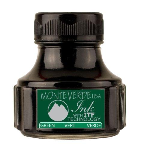 Monteverde Bouteille d'Encre - Vert