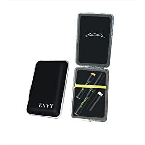 Amazon.com: Envy Electronic Cigarettes' Carrying Case + Battery for ...