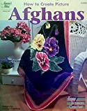 img - for How to Create Picture Afghans: Easy Tunisian Crochet book / textbook / text book