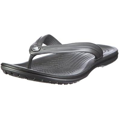 Crocs Crocband Flip - Graphite