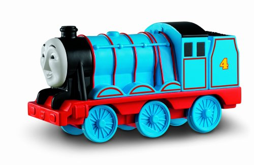 Thomas The Train: TrackMaster Large Talking - Gordon Engine