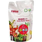 Farlin Eco Friendly Baby Liquid Cleanser Refill 700 ML (White)