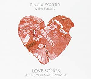 Love Songs: A Time You May Embrace