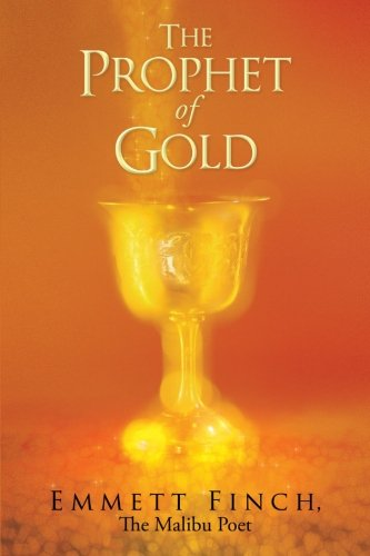 The Prophet Of Gold front-1029066
