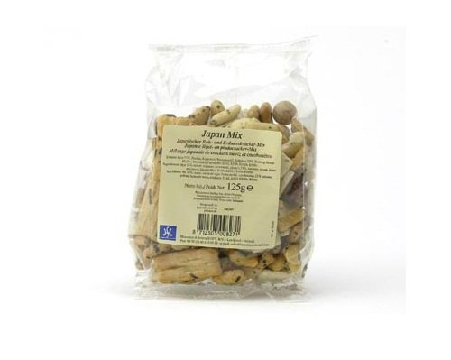 Reiscräcker Mix aus Japan -- JAPAN MIX -- 150g