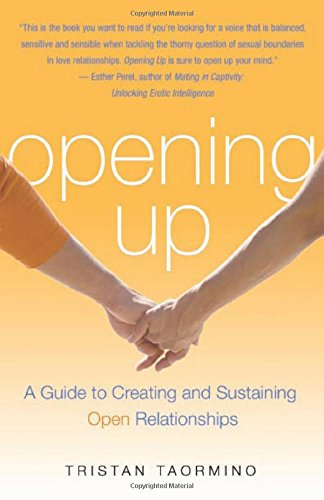 Opening Up A Guide To Creating And Sustaining Open