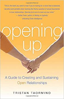 open relationship book