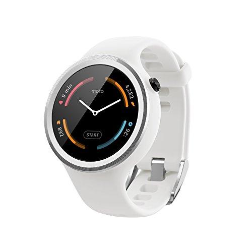 Motorola 360运动版智能手表 史低价 省33%!
