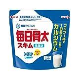 【ケース販売】雪印メグミルク 毎日骨太MBPスキム 200g×12袋