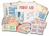 Custom Kits CKSPT-06 First Aid Kit