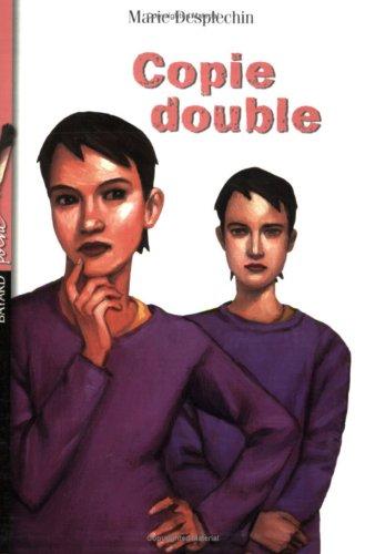 Copie double