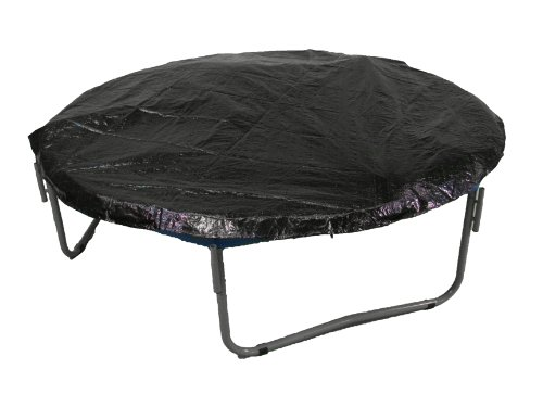 Upper-Bounce-Trampoline-Protection-Weather-and-Rain-Cover-Fits-for-10-Feet-Round-Trampoline-FramesBlack