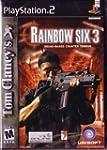 Tom Clancy's Rainbow Six 3 - PlayStat...