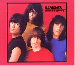 The Ramones - End of the Century (Expanded & Remastered) - Zortam Music