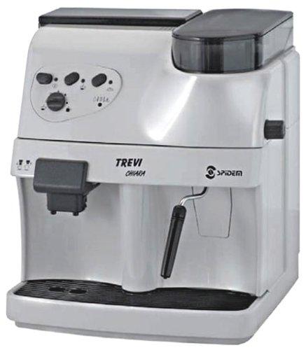 kaffee vollautomaten test g nstige spidem ri9732 82 kaffeevollautomat trevi chiara hellgrau. Black Bedroom Furniture Sets. Home Design Ideas