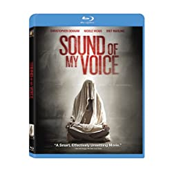 Sound of My Voice (Blu-ray)