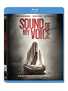 Sound of My Voice [Blu-ray]