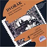 Dvorak: Concerto for Cello and Orchestra No.2/Concerto for Piano and Orchestra