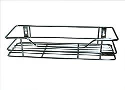 Krystal - 15 Inch X 5 Inch Rack Shelf (Steel)