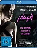 Plush [ NON-USA FORMAT, Blu-Ray, Reg.B Import - Germany ]