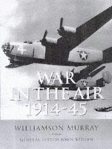 History of Warfare: War In The Air 1914-45 (The History of Warfare), Jordan,Hamilton