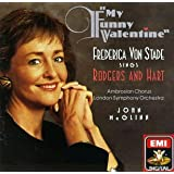 My Funny Valentine - Frederica Von Stade Sings Rodgers & Hart