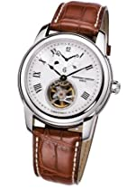 Frederique Constant Heartbeat Mens Watch 938MC4H6